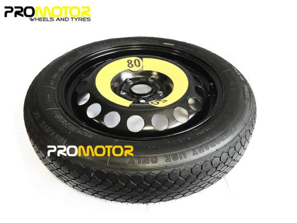 """16"""" SPACE SAVER SPARE WHEEL FITS Nissan Pulsar (2014-present day) -0"""