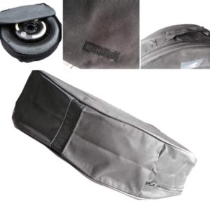 SPACE SAVER SPARE WHEEL TYRES COVER BAG FOR 125/90R15 TYRE-0