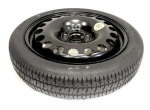 "Citroen C6 ( 2005-2012 ) 18"" SPACE SAVER SPARE WHEEL ( 5 stud fitment ) -0"