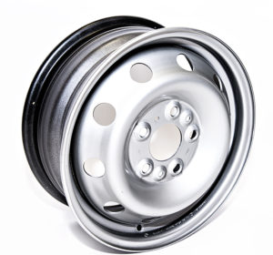 """Peugeot Boxer and Boxer Motorhome Steel Rim 15"""" PCD:5x118 Spare wheel (1998-PRESENT DAY)-0"""