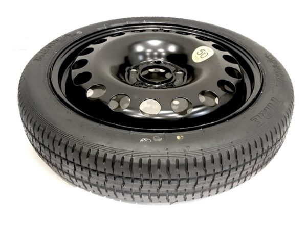 "Vauxhall Antara (2006-2014) 17"" SPACE SAVER SPARE WHEEL -0"