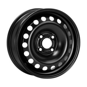 "CITROEN C4 (2010-PRESENT DAY) 16"" FULL SIZE STEEL SPARE RIM-0"